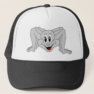 Charlie the Spider Trucker Hat