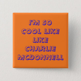 Charlieissocoollike Fan Badge