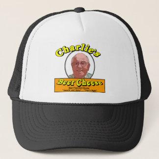 CharliesTShirtLogo Trucker Hat