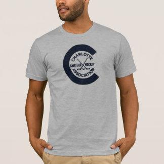 Charlotte Amateur Hockey Association T-Shirt