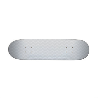 Charlotte Blue-Baby Princess Blue-Diamond Quilted Skateboards