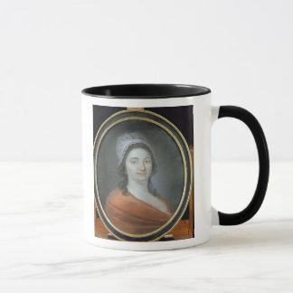 Charlotte Corday  1793 Mug
