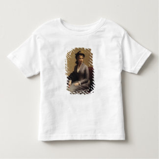 Charlotte Dubourg  1882 Toddler T-Shirt