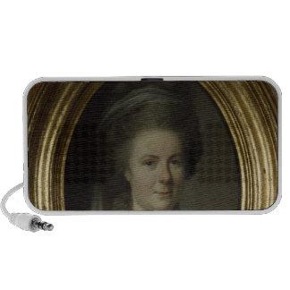 Charlotte Kestner Speaker System
