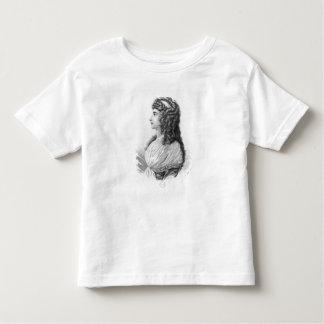 Charlotte von Stein, born von Schardt, late Toddler T-Shirt