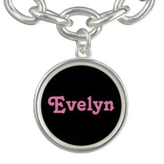 Charm Bracelet Evelyn