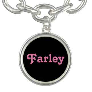Charm Bracelet Farley