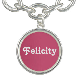 Charm Bracelet Felicity
