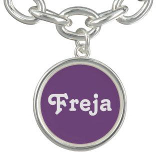 Charm Bracelet Freja