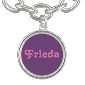 Charm Bracelet Frieda