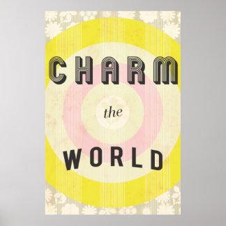 Charm Print