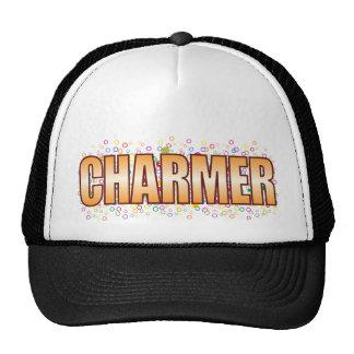 Charmer Bubble Tag Cap