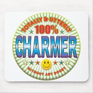 Charmer Totally Mouse Pad