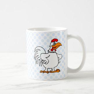 Charmichael Chicken Coffee Mug