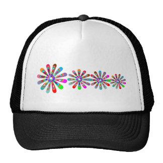 Charming BABY Girly Festive Prints Hats