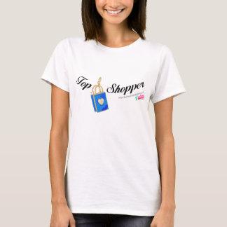 Charming Top Shopper