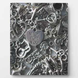 charms plaque
