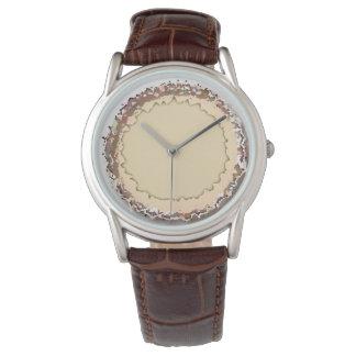 Charred Paper Watch