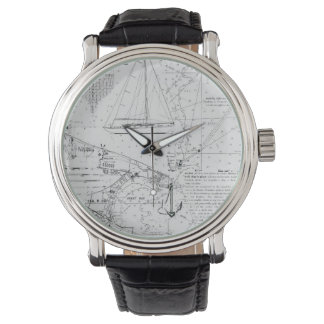 Chart And Sail Watch