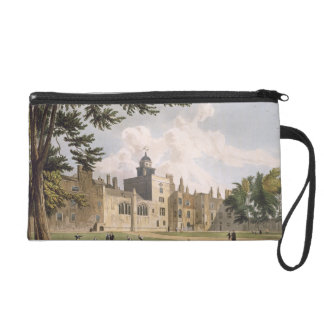 Charter House from the Play Ground, from 'History Wristlet