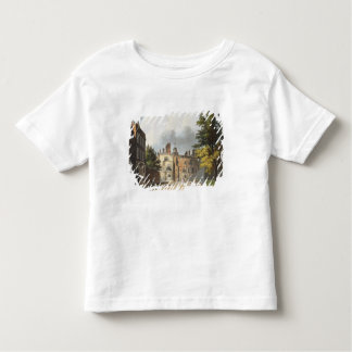 Charter House from the Square, from 'History of Ch Toddler T-Shirt