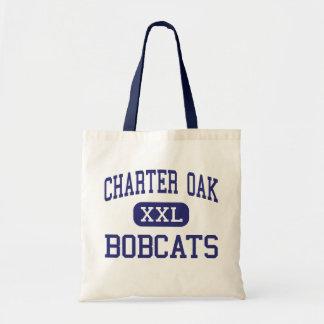 Charter Oak - Bobcats - High - Charter Oak Iowa Bags