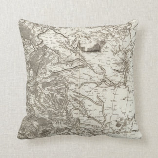 Chartres Cushion