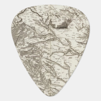 Chartres Guitar Pick