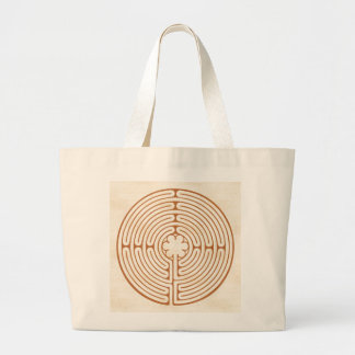 Chartres Labyrinth Bags