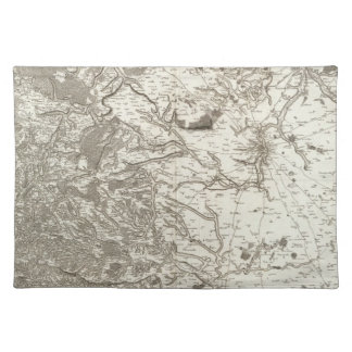 Chartres Placemat