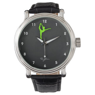 Chartreuse, Neon Green Watch