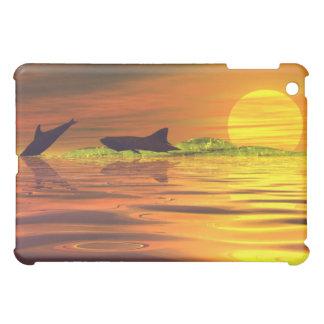 Chase at sea  cover for the iPad mini
