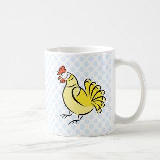 Chase Chicken Mug