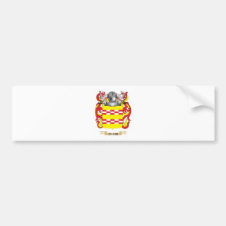 Chase Coat of Arms Bumper Sticker