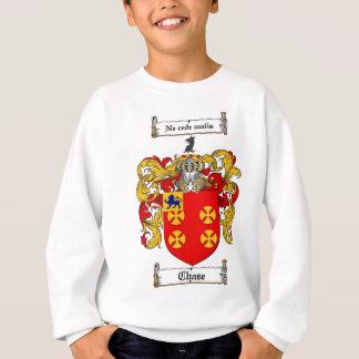 CHASE FAMILY CREST -  CHASE COAT OF ARMS T SHIRT