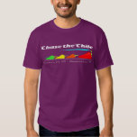 Chase The Chile 16 dark T Shirt
