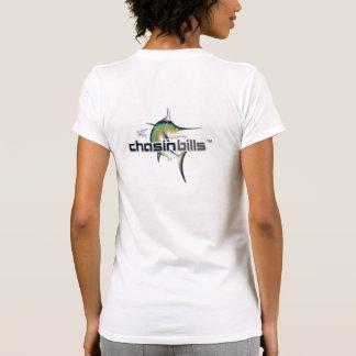 Chasin Bills Ladies T-Shirt  *High Quality*