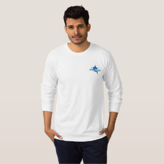 Chasin Bills Long Sleeve Men's T-Shirt