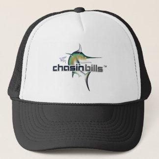 Chasin Bills Trucker Hat