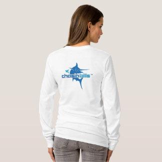 Chasin Bills Women's Long Sleeve T-Shirt