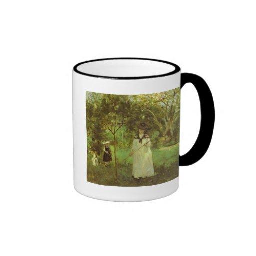 Chasing Butterflies Mug