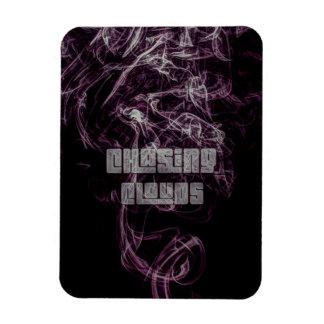 Chasing Clouds Smoke Vape Premium Magnet