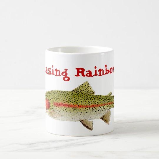Chasing Rainbows Coffee Mug