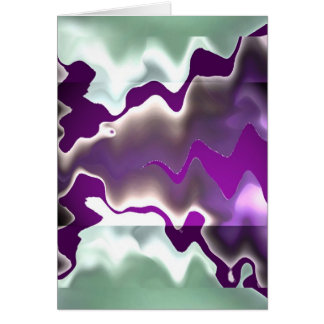 Chasing Storms and Sea Waves Greeting Card
