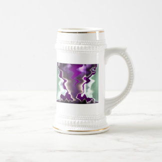 Chasing Storms and Sea Waves Coffee Mug