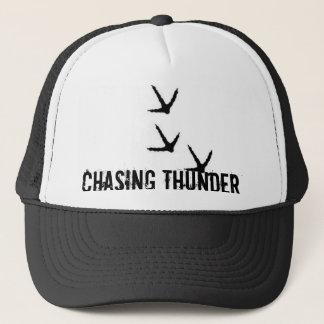 Chasing Thunder Trucker Hat