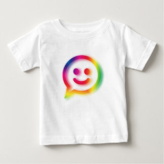 Chat Chat Chat Baby T-Shirt
