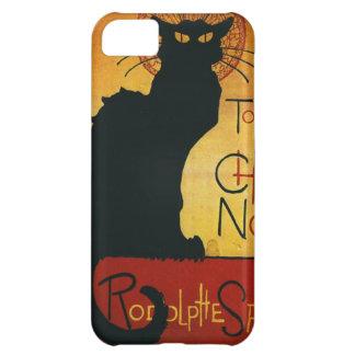 Chat Noir - Black Cat iPhone 5C Case