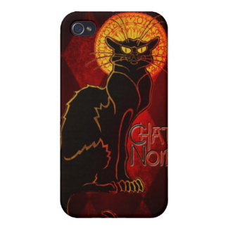 Chat Noir iPhone Speck Case