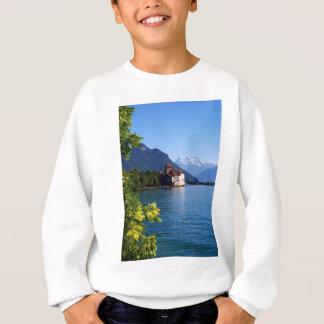 Chateau Chinon, Lake Geneva Sweatshirt